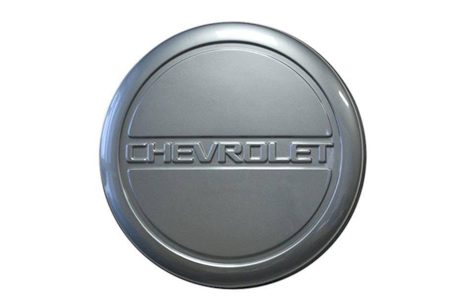 """Чехол запасного колеса """"Chevrolet"""" (одобрено GM)"""