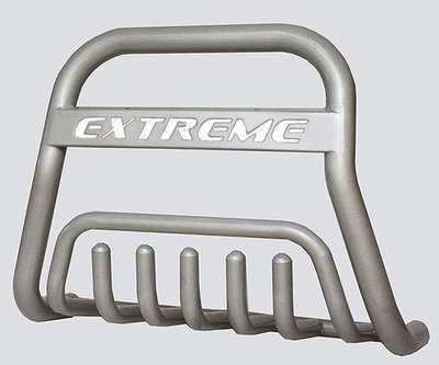 Передок с дополнительной защитой двигателя «Низ с трубой», Chevrolet Niva (03.2009 -) / Lada Niva (07.2020 -)