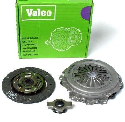 Комплект сцепления (корзина+диск+выжимной). Штатное сцепление для LADA 4x4 с 27-07-2009 г.в. и CHEVROLET NIVA