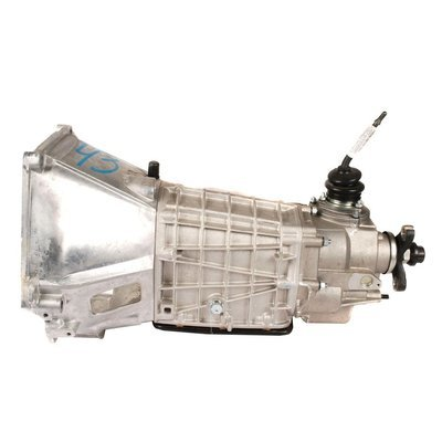 КПП 2123 длинные передачи (скоростная / шоссейная)