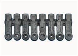 Рокера / Рычаги привода клапана (8 шт. )(взаимозаменяемые с 2101).