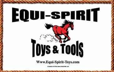 Equi-Spirit Toys & Tools