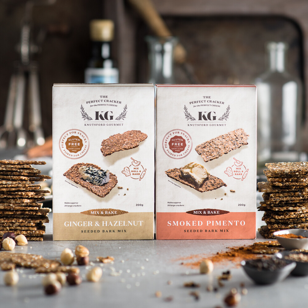 Mix & Bake Gift Pack - GLUTEN FREE