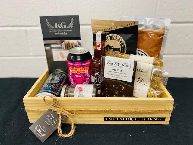 WA Artisan Gift Box