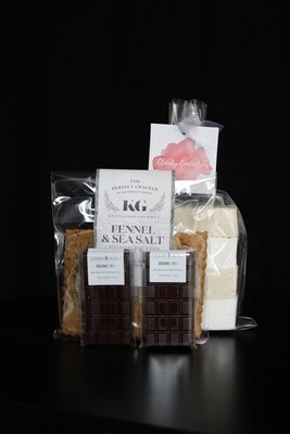 S`mores Refill Pack - Irish Coffee Cream & Vanilla