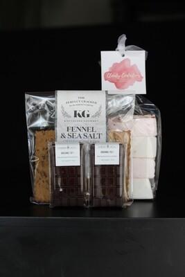 S`mores Refill Pack - Strawberry Cream & Vanilla