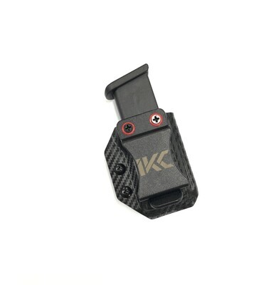 IWB Single Mag Custom Kydex Carrier