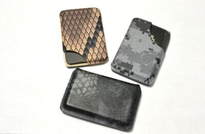 Insane Custom Kydex Card Holders