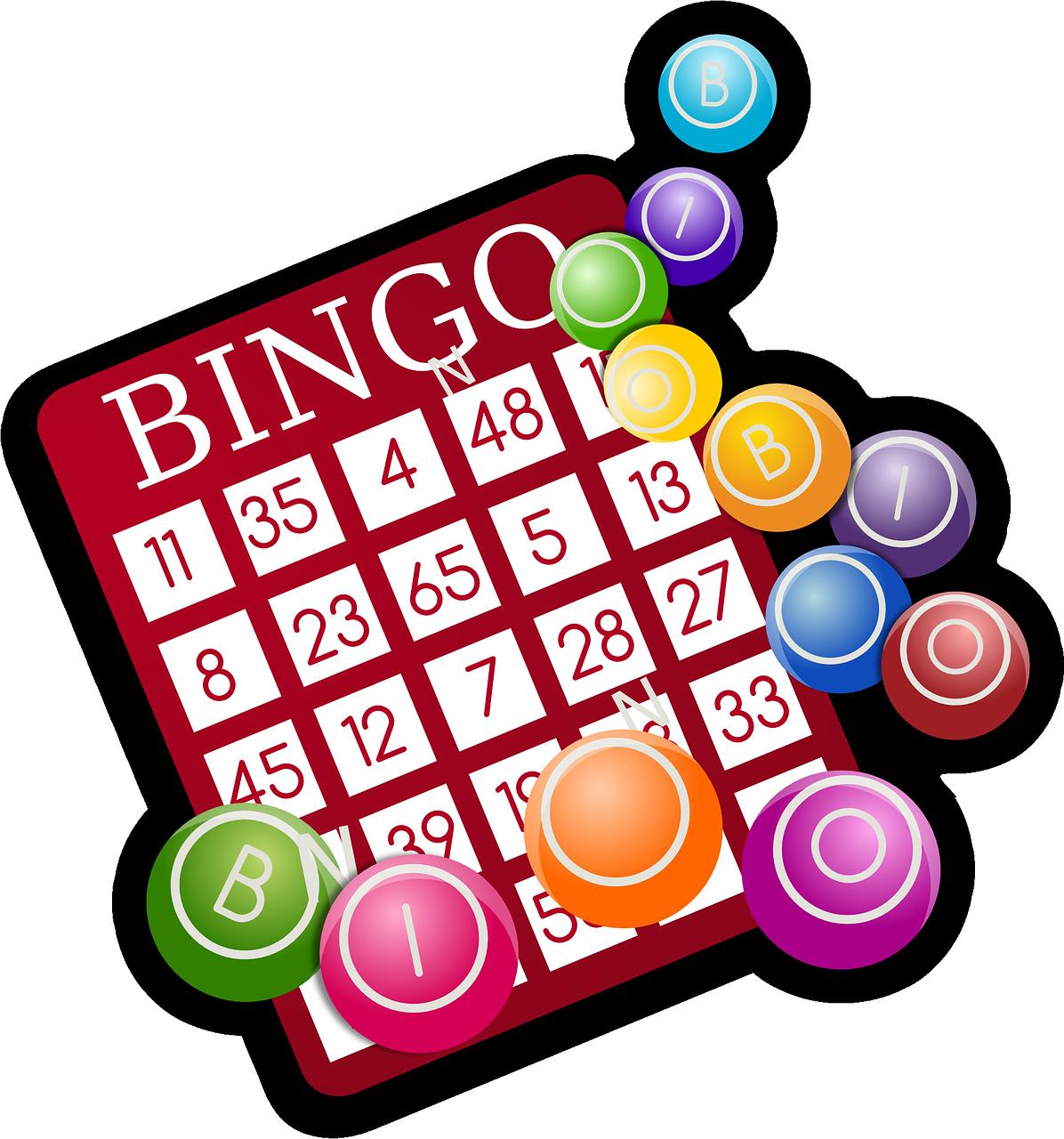 Secret Edge For Bingo Money Spell $39