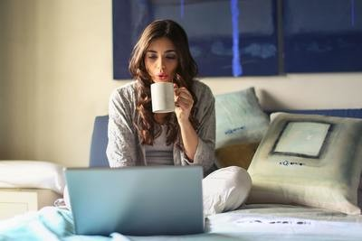 Secret Edge To Millions From Working At Home Money Spell, $39