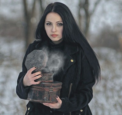 Wiccans of the North Realm Love & Frienship Spell $182