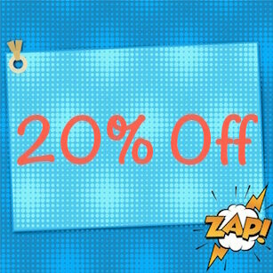 20% Off 90-Day Extended Savings