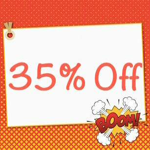 35% Off 365-Day Extended Savings