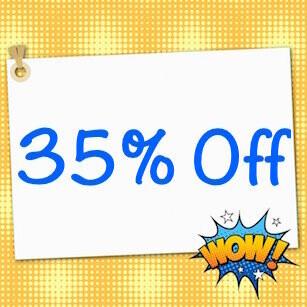 35% OFF! All Money Spells