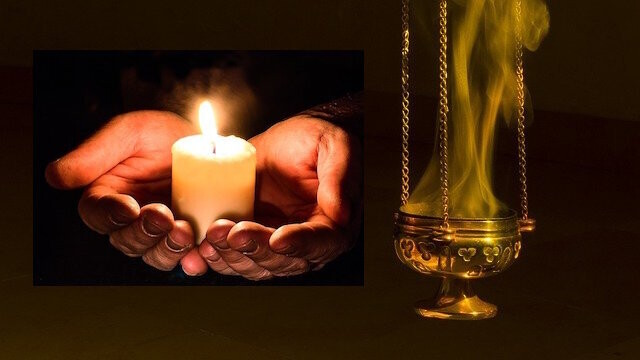 Prayer Group Donation
