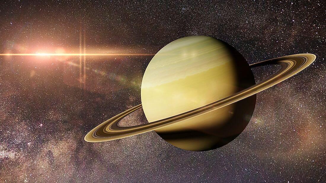 Saturn Retrograde Protection Spell Casting