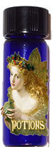 Primrose Anointing Oil Potion Perfume, $21.52