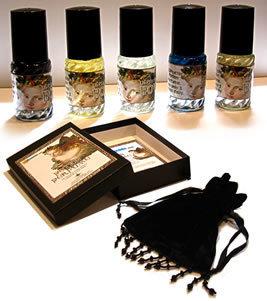 Charmed Eternal Love Potion Perfume Set, $82.60