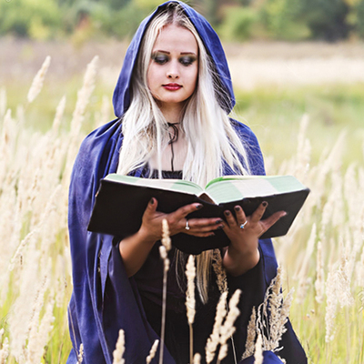 1-Day, Personalized Custom Spell Casting, $475