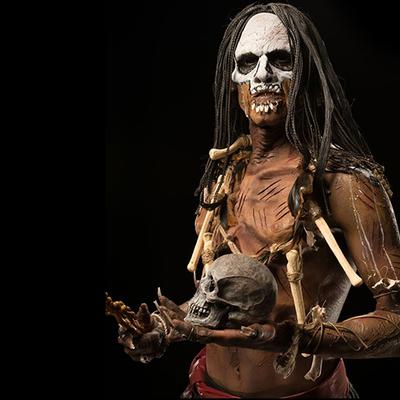 Any 1-Wish Voodoo Spell With Added Bonus, $49