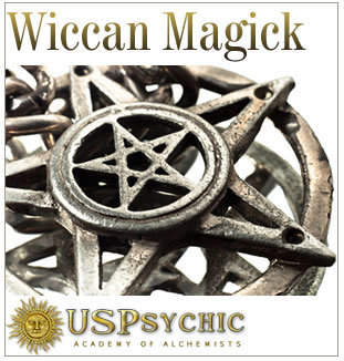 Astrological Compatibility Wiccan Spell, $39