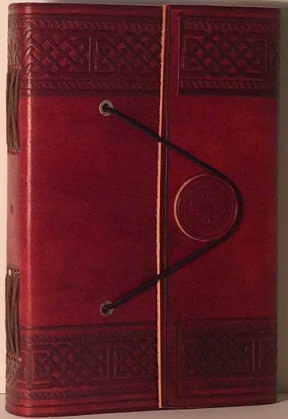 Celtic Sun Journal, $129