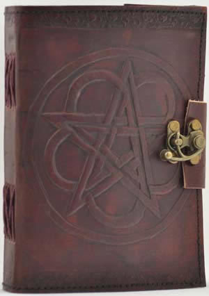 Pentagram Journal, $114
