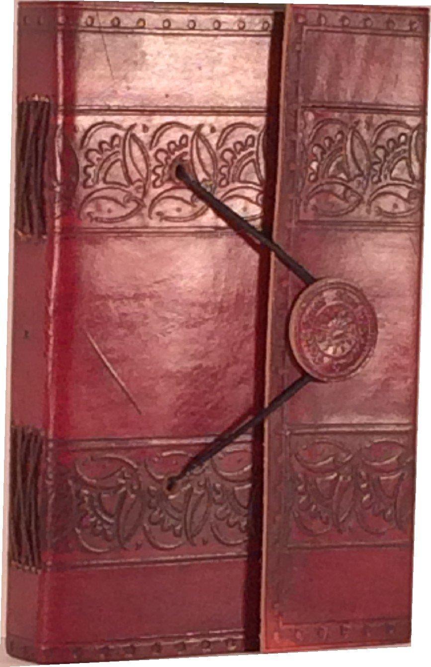 Ritual Journal, $129