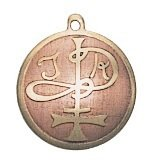 Mediaeval Love & Friendship Amulet, $69