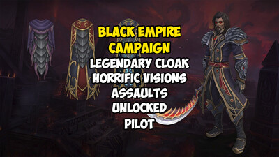 Black Empire Campaign