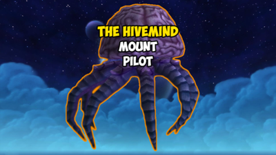 The Hivemind