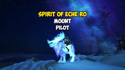 Spirit of Eche'ro