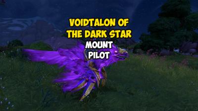Voidtalon of the Dark Star