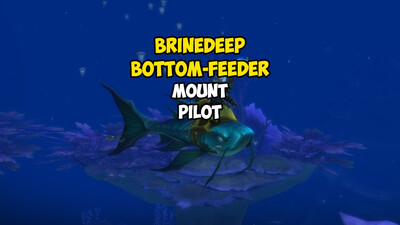 Brinedeep Bottom-Feeder