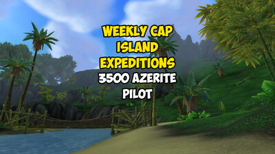 Weekly Island Expeditions