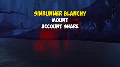 Sinrunner Blanchy