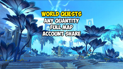 World Quests