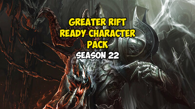 Solo GR Ready Character Pack Season 22 US