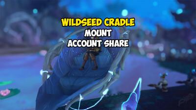 Wildseed Cradle