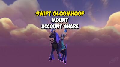 Swift Gloomhoof