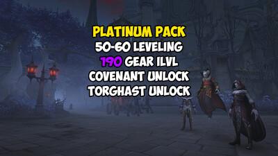 Platinum Pack