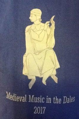 MMitD 2017 T-Shirt