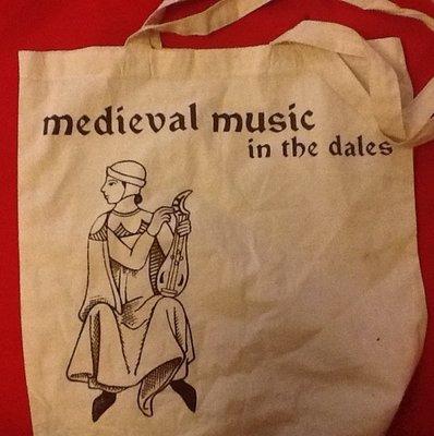 The MMitD Bag