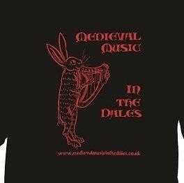 MMitD T-Shirt