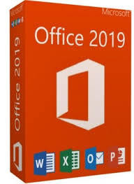 Microsof Office Home & Business 2019 for 1 PC