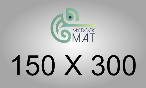 Premium Dock Mat