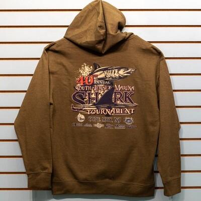 Shark Hoodie Sweatshirt 2020
