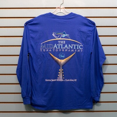 Tuna Long Sleeve Tee 2020