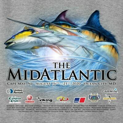 MidAtlantic Hooded Sweatshirt 2020