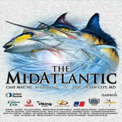 MidAtlantic Tank Top 2020
